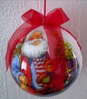 jolies boules de Noël 7